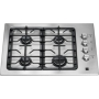 "Kenmore 30"" Sealed Gas Cooktop 3242 White"