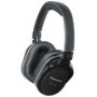 Panasonic RP-HC720-K Over Ear Headphones Noise Canceling 95%