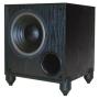 "Precision Acoustics 8"" 100-Watts Subwoofer (CLASSIC100S)"