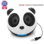Professional GG-PANDA-PAL 2.0 Speaker System - 2 W RMS (USB - iPod Supported)