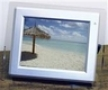 "IQ 8"" Digital Picture Frame"