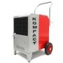 Ebac Kompact Dehumidifier  Low Temp Industrial Dehumidifier
