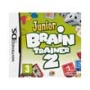 Junior Brain Trainer Version 2 - Nintendo DS Game