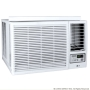 LG Heat  Cool Window Air Conditioner with Remote  23500 BTU