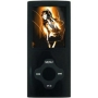 Visual Land Rave 4GB Media Player - 2 Color Screen Built-in Camera Video Playback FM Radio Black New