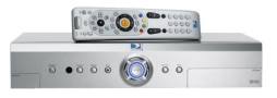 DIRECTV Plus DVR (Lease)