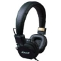 Marshall Headphones - 'Major' Over Ear (Black)