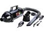 Metro MDV-1BA - DataVac 373W Portable Vacuum Cleaner with 0.5quart Dust Capacity