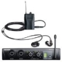 Shure P2TR215CLH2 Wireless Personal Monitor System