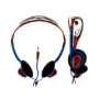 Spider-Man Sculpt Overhead Headphones Head Phones Spiderman