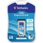 Verbatim SSD ExpressCard 16GB
