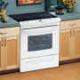 Kenmore 30 in. Electric Self Clean Slide-In Range with Ceramic Smoothtop Cooktop