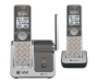 AT&T CL81201 1.9 GHz Twin 1-Line Cordless Phone