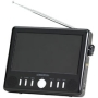 "Audiovox 7"" Portable LCD TV"