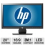 "HP LL763A8 20"" Black Matt"