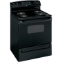 GE 30 Free-Standing Electric Convection Range