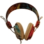 Audiology Electric Funk AU-100 Over Ear Headphones