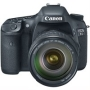 Canon 3814B010 EOS 7D 18MP Digital SLR Camera w/ EF-S 28-135mm IS USM Standard Zoom Lens