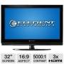 Element Electronics E60-3202