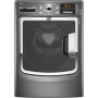 Maytag MHW7000XG MHW7000XG 4.3 Cu. Ft. DOE Equivalent Capacity Front Load Washer Advanced Vibration Control Plus Technology 1400 RPM Energy Star Quali