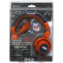 NFL Denver Broncos Team Logo DJ Headphone
