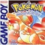 Pokemon - Rote Edition (Gameboy)