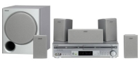 Sony HTV600DP 5.1 Channel Home Theater System