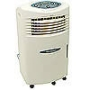 EdgeStar High Velocity Portable Air Cooler And Humidifier