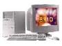 HP Brio BA600 - Pentium III E 550 MHz