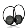 Slimline Bluetooth wireless headphones - earphones Stereo Headset - Ideal Christmas Gift