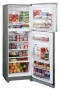 Summit 11 Cu. Ft. Frost Free Refrigerator - Stainless Steel