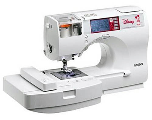 Large Hoop for Brother SE 270D PE 300 350 400 500D 900D 950D Embroidery Machine