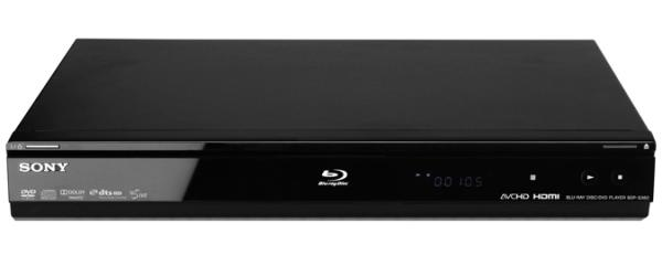 Lecteur Blu Ray Sony Bdp S360 Sony Bdp S360 Blu Ray Player 0 Jpg
