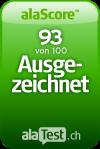 alaScore 93