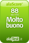 alaScore 88