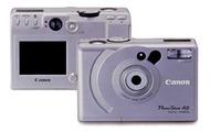 Canon PowerShot A5