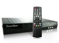 Channel Master CM-7001 HDTV Antenna and Clear QAM Cable Tuner