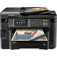 Epson WorkForce WF 3640
