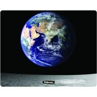 Fellowes Earth and Moon Mouse Pad - Alfombrilla de ratón (Multi, 235 x 205 x 3 mm)