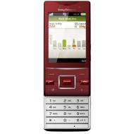 Sony Ericsson Hazel / Sony Ericsson Hazel GreenHeart