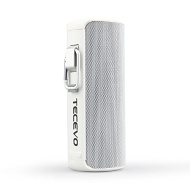 TECEVO T8 Bluetooth Wireless Speaker With Microphone (T8 - White)