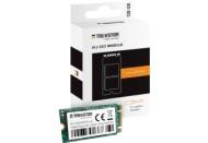 TrekStor SSD Modul M2 Intern 128 GB
