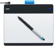 Wacom CTH-480S Intuos Pen & Touch