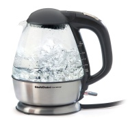 Chef's Choice 6800001 Cordless Electric Glass Kettle