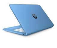 """HP Stream 14-ax000na 1.6GHz N3060 14"""" 1366 x 768pixels"""