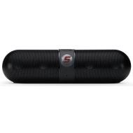 Mini Cassa Altoparlante Speaker 12W Bluetooth 2.1 + EDR Vivavoce portatile per iPhone Samsung Smartphone e Tablet - Nero