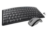 Trust Curve Wireless Keyboard