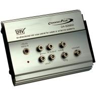 CHANNEL PLUS DA506BID RF Amp (Full RF spectrum 6 Outputs)