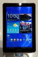 Samsung GALAXY -- Tab 7.7