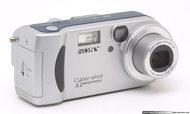 Sony Cyber-shot DSC-P71
